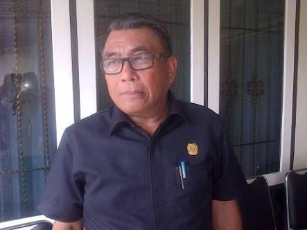 Ir. Agus Norman ( anggota DPRD Kab. Lingga)