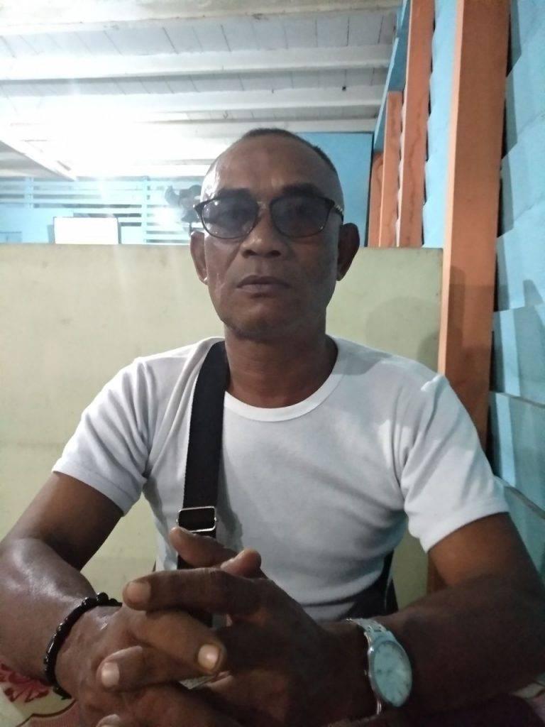 Mardian (Ketua IWO LINGGA)